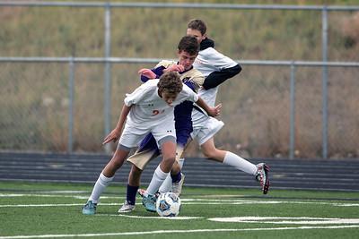 101216 Erie JV v Holy Family Soccer