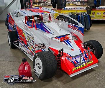 Motorsports Expo- 1-17-2020- John Meloling