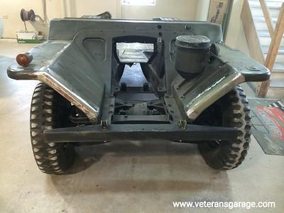 M151 Restoration