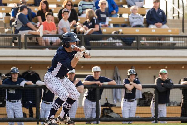 CC Baseball vs Andrean 2015-5-1