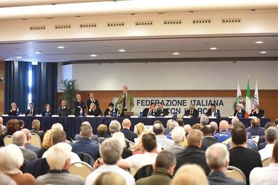 Assemblea Straordinaria e Ordinaria FITARCO 2019