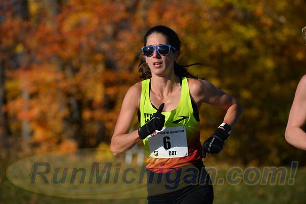 2020 Michigan Pro Half Marathon