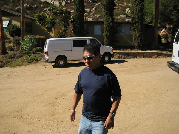 Adult Rancho Sordo Mudo