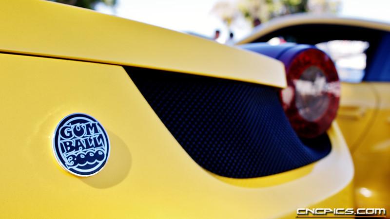 Supercar Sunday Ferrari Day