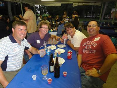 2011-08-06 OVHS 1986 - 25 Year Class Reunion