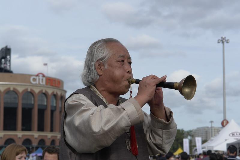 The 27th Korean Harvest & Folk Festival