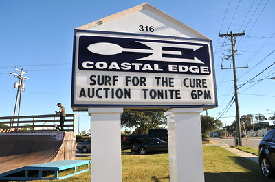 Surf for the Cure 2018 Silent Auction