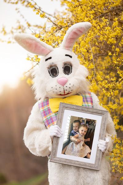 Bobrovnyk Easter 2020