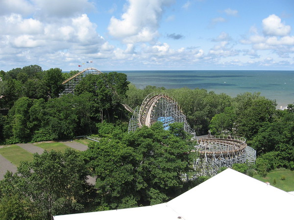 Flying High (Waldameer)
