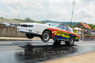4.70 Index & Pro Mod Shootout - Ohio Valley Dragway -  August 17, 2019