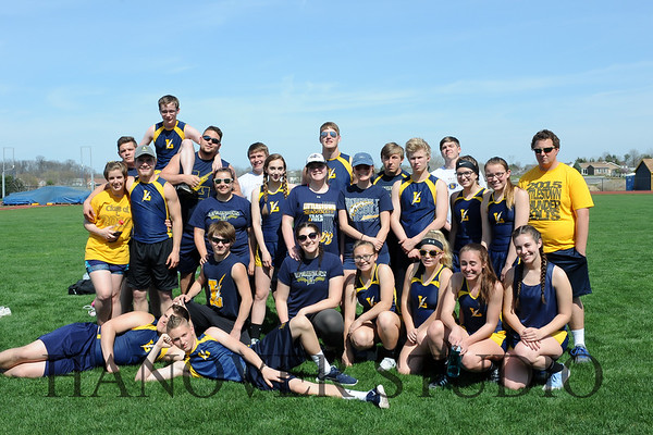 17 LHS TRACK AND FIELD