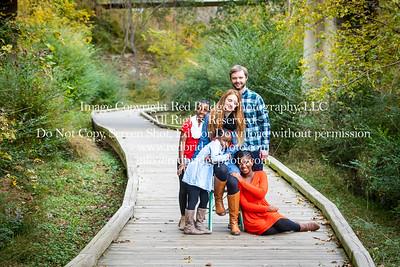 The Iles Family : Hillsborough, NC