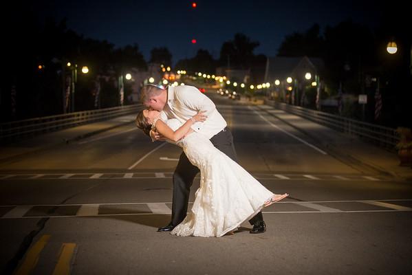 Allison & Troy's Wedding