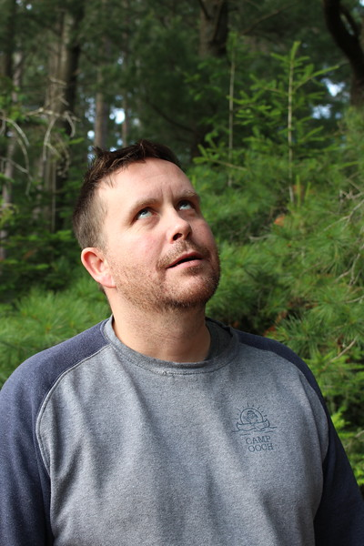 Brent Hurley, Director of Tripping