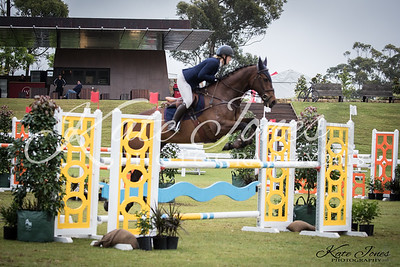 Willinga Park Show Jumping