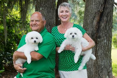 2014 BUTCH & KATHY BROOKS FAMILY