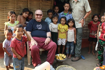 Nepal Trip 11-2011