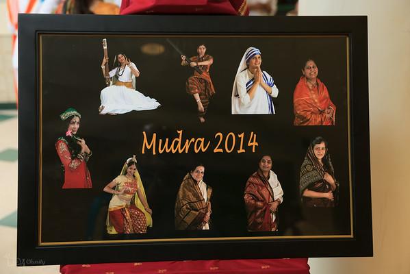 2014 Mudra