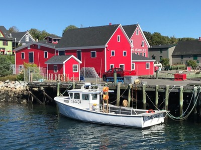 Nova Scotia PEI Vacation