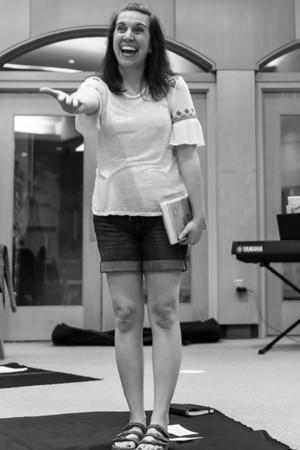 Critique Rehearsal
