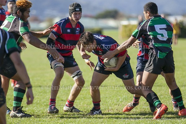 20150509 Rugby - 1st XV HIBs v Wainuiomata _MG_2056 w WM