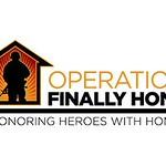Operation Finally Home - Dumas Dedication 05/24/2018
