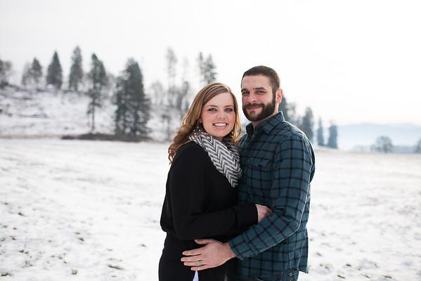 Dustin & Jillianne