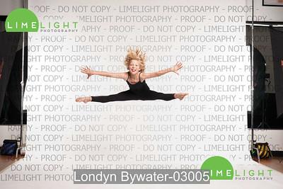 Londyn Bywater