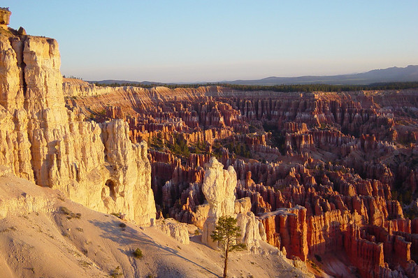 Bryce Canyon National Park, Utah...June 2005