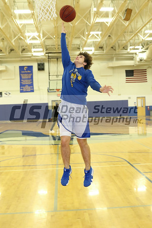 Lyman Boys Basketball 1-9-19
