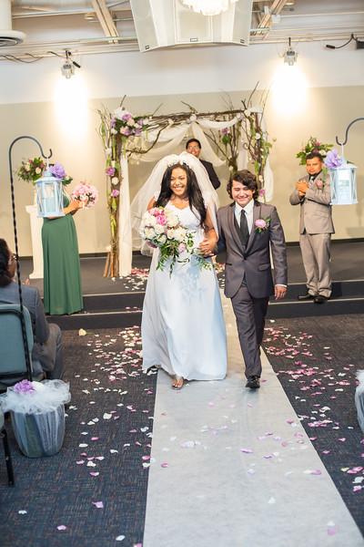REVillegas Wedding