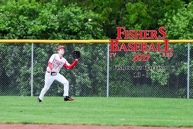 Fishers vs Harrison - JV Red