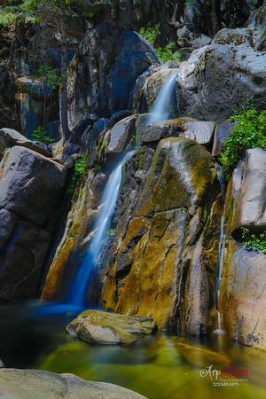 Yosemite & SFO