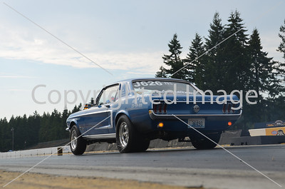 AUTO MAX Drag Racing Series Event #9 - July 14th, 2012