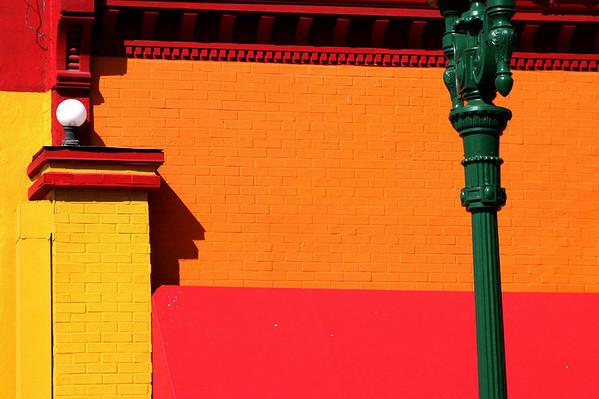 El Paso Color