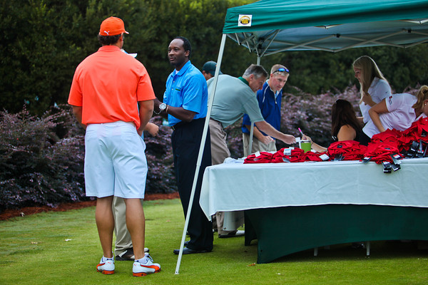 Chamber of Commerce & Wells Fargo Golf Tournament Aug 26 2011
