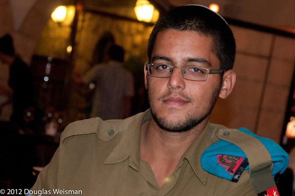 Hanan Dov Bar Mitzvah