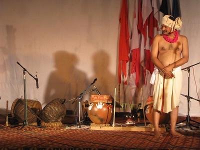 Bastar Band Anup Ranjan Pandey