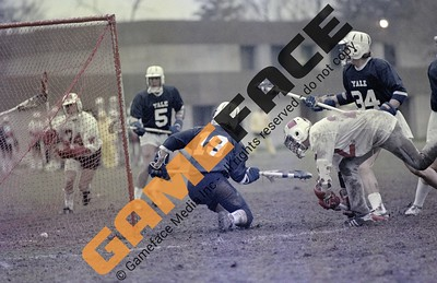 Wesleyan Men's Lacrosse