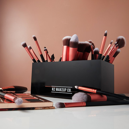 N2 Makeup Co. 2021 A La Carte