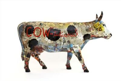 CowParade Bucharest