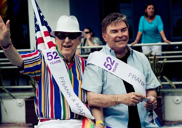 Gay Pride Parade 2012