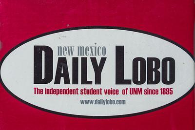 ABQ Univ of New Mexico