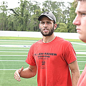 One on One Kickers 7/23/2017
