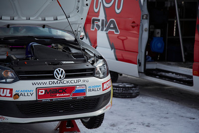 Polo R1 (fire march 2013)