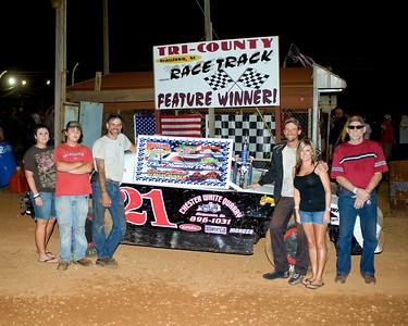 5/28/2012 Winners