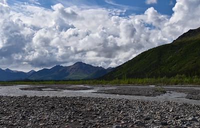Alaska Touring 2019