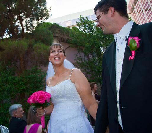 Rich & Becca wedding and dinner reception