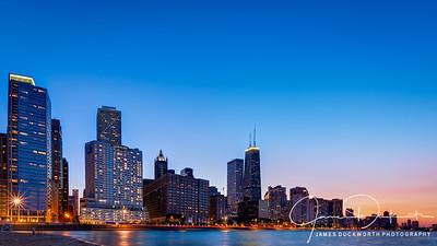Chicago 2015 July