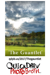 "Spanish Oaks ""The Gauntlet"""